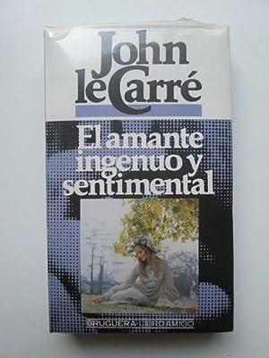 El amante ingenuo y sentimental: John Le Carre
