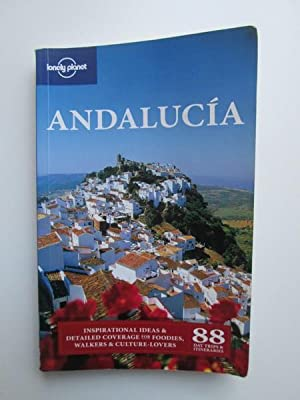 Andalucía (English Edition)