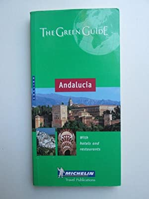 Andalucía. The green guide. (English edition)