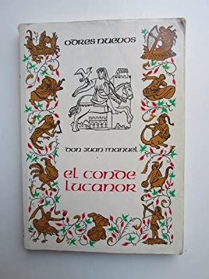 El conde Lucanor: Don Juan Manuel