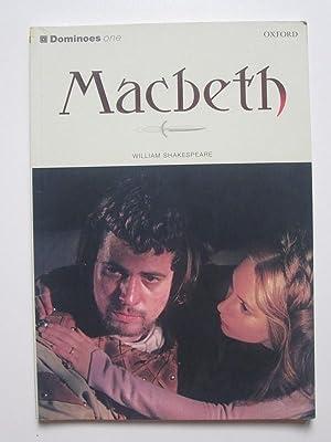Macbeth (Dominoes one): William Shakespeare