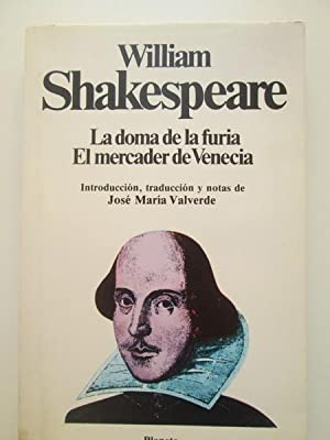 La doma de la furia - El: William Shakespeare