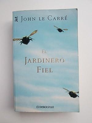 El jardinero fiel: John Le Carre