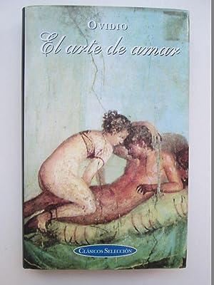 El Arte de Amar: Ovidio