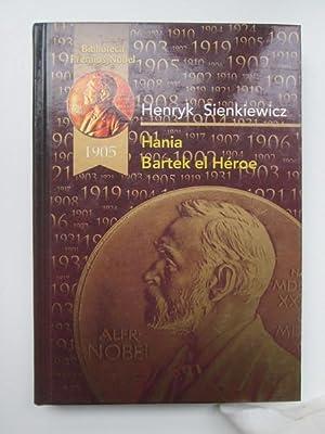 Hania ; Bartek el heroe: Sienkiewicz, Henryk