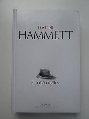 El Halcón Maltés: Dashiell; Hammett