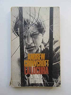 La Locura: Andrew Crowcroft