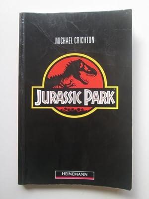 Jurassic Park: Francis Cornish; Donald