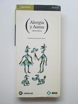 Alergia Y Asma: Alfredo Blanco Quirós