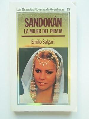 La Mujer Del Pirata: Emilio Salgari
