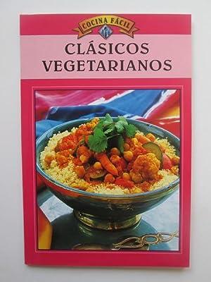 Clásicos Vegetarianos