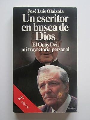 Nostalgia de Dios (Spanish Edition)