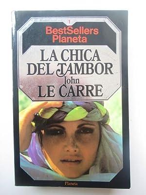 La Chica Del Tambor: John le Carré