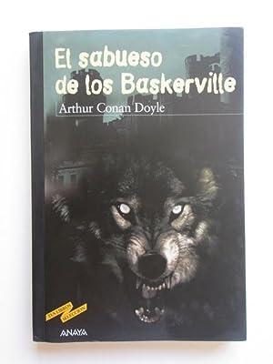 El Sabueso De Los Baskerville: Doyle Arthur Conan