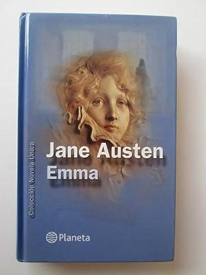Emma: Jane Austen