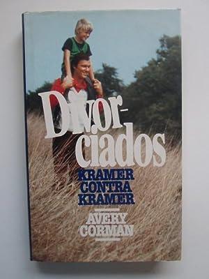 Divorciados Kramer contra Kramer: Avery Corman