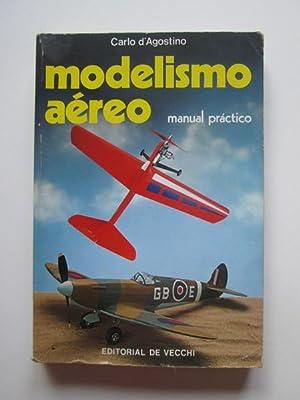 Modelismo Aéreo: Carlo Dapos; Agostino