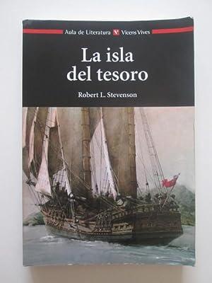 La Isla Del Tesoro (Aula De Literatura): Robert Louis Stevenson