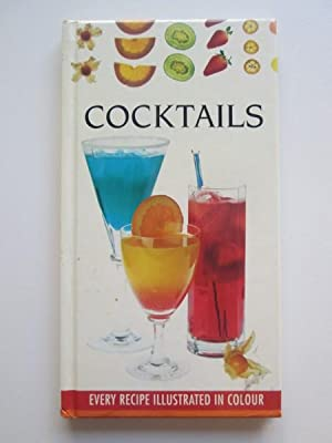 Cocktails (Cookery Library)