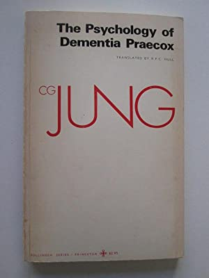 The Psychology Of Dementia Praecox