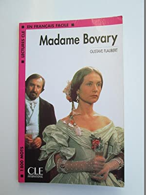 Madame Bovary: Gustave Flaubert