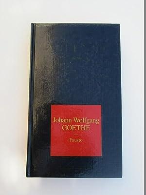 Fausto: Johann Wolfgang Von