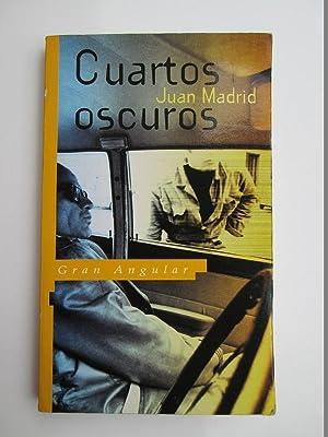 9788434847682: Cuartos Oscuros - AbeBooks - JUAN MADRID ...