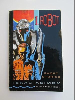 I, Robot: Isaac Asimov