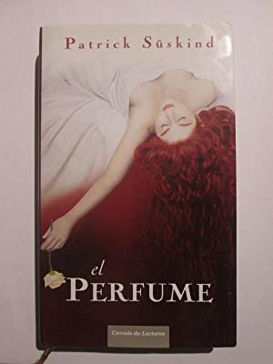 suskind patrick perfume Buy perfume: the story of a murderer (penguin essentials) by patrick süskind ( isbn: 9780141041155) from amazon's book store everyday low prices and free .
