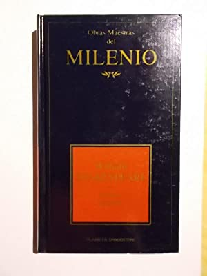 Obras Maestras Del Mileno: William Shakespeare's Hamlet: William Shakespeare