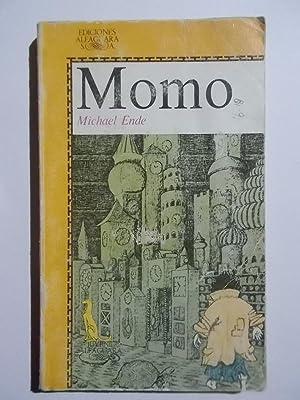 Momo: Michael Ende