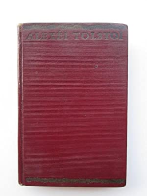 Le Chemin Des Tourments 2: Alexei Tolstoi