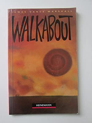 Walkabout (Heinemann Guided Readers : Intermediate Level): Jim Alderson; James