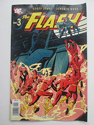 The flash Nº 3 (Español)