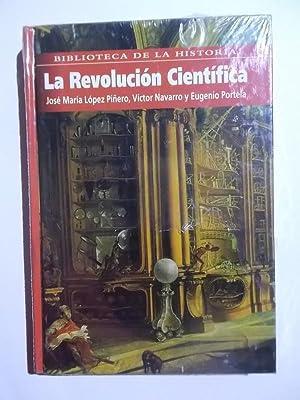 La Revolución Científica: José María López