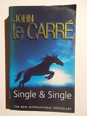 Single And Single: John Le Carré