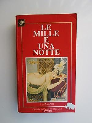 Le Mille e una Notte: I Mammut