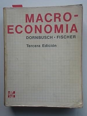 Macroeconomia rudiger dornbusch