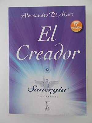 El Creador: Sanergía. La conexión: Alessandro Di Masi