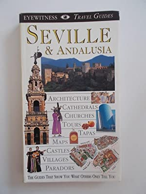Seville And Andalucia (English Edition)