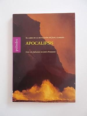 Apocalipsis: versión de la Biblia del Oso
