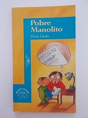 Pobre Manolito: Elvira Lindo