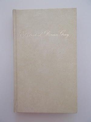 El Retrato De Dorian Gray: Oscar Wilde