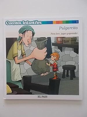 Pulgarcito: Emilio López