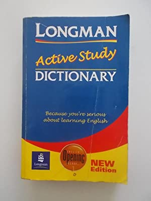 Longman Active Study Dictionary