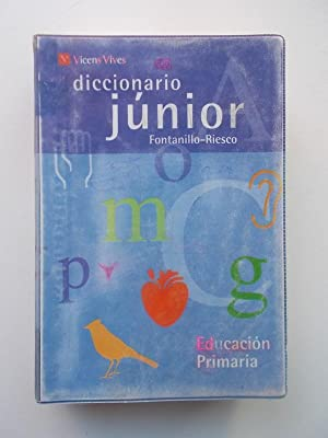 Diccionario Junior