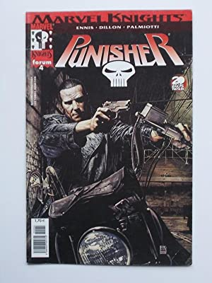 Punisher. Knights Forum 4