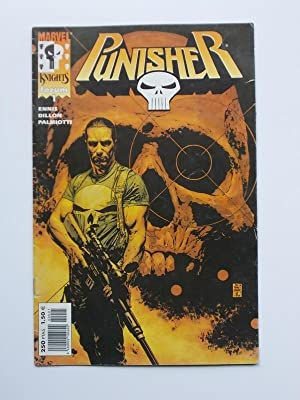 Punisher. Knights Forum 1