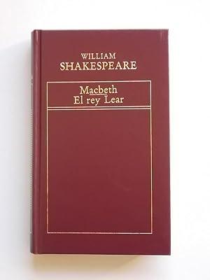 Macbeth: William Shakespeare