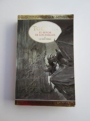 El Senor De Los Anillos: J.R.R. Tolkien